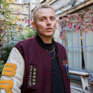 Ghemon - Il rapper originario di Avellino