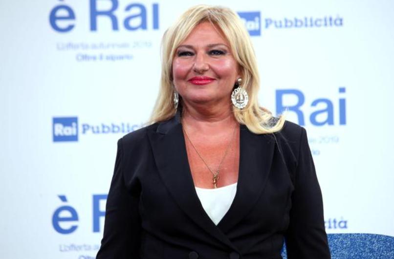Monica Setta, la dieta: la giornalista è ingrassata o dimagrita?