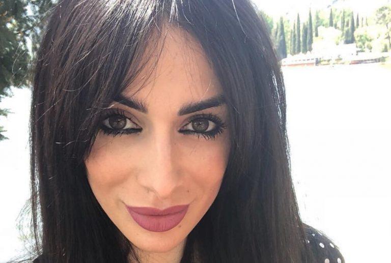 Chi è Alessia Messina e che fine ha fatto oggi?