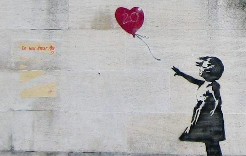 Chi è Banksy? Qual è il suo vero nome? Chi c'è dietro?
