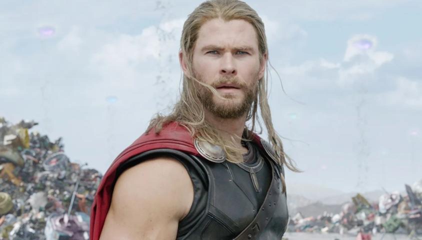 L'attore di Thor