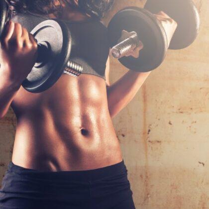Cosa aspettarsi dall'allenamento senza steroidi